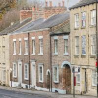 The Cottage, Knaresborough