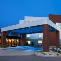 Hotel Indigo Cleveland Beachwood, hotel in Beachwood