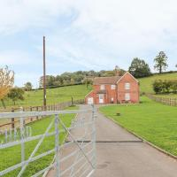 Orchard Cottage, Tenbury Wells