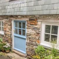 Wickham Cottage, Calstock