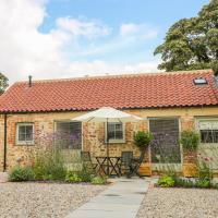 Wallerthwaite Barn Cottage, Harrogate
