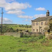 1 Horsehold Cottage, Hebden Bridge
