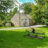 Churchgate Cottage, hotel in Bodmin