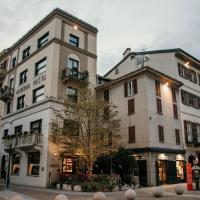 Posta Design Hotel