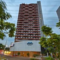 Manaus Hotéis Millennium, hotel in Manaus