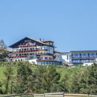 Panoramahotel Obkircher, hotel a Nova Ponente