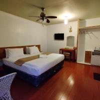 Ocean Way Guraidhoo, hotel v destinaci Guraidhoo