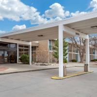 Quality Inn & Suites Canon City, hotel in Canon City