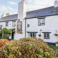 The Old Church House, hotel in Newton Abbot