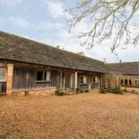 The Long Barn, hotel in Chipping Norton