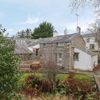 Low Melbecks Cottage