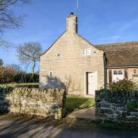 Half Acre Cottage Annexe