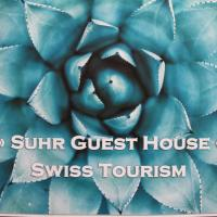 Suhr Guest House Aarau Switzerland