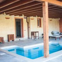 Agriturismo Dipinture, hotell i Asciano
