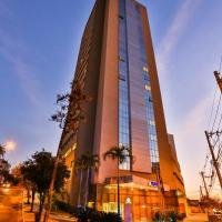 Nobile Inn Pampulha, hotel em Belo Horizonte