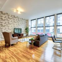 ALTIDO Bright & Spacious - Heart of Glasgow City Centre
