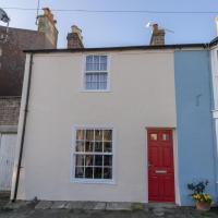Quarr Cottage