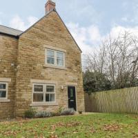 Chestnut Cottage