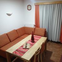 Apartma Rogla
