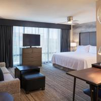 Homewood Suites by Hilton Needham Boston, hotel in Needham