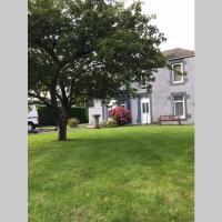 1 Catherines City Cottage