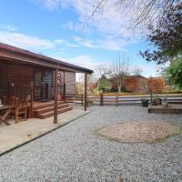 Dewbury Lodge