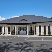Stanley Cabin and Tourist Park, hotel in Stanley