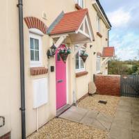 10 Belfrey Close, hotel in Milford Haven
