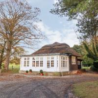 Thatched Pavilion