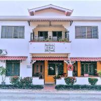 Hostel Kimmell / Hostal Familiar La Casita De Los Kimmell, hotel in Las Tablas