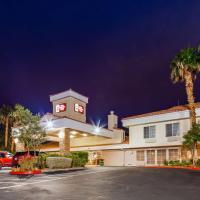 Best Western Plus Las Vegas West
