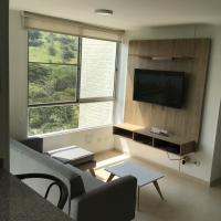 Apartamento Nuevo y Hermoso en Yumbo, hotel in Yumbo