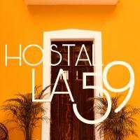 Hostal La 59