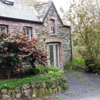 Cwmbrandy Cottage