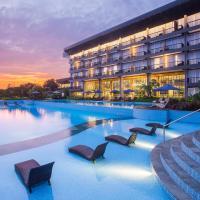 Swiss-Belresort Belitung, hotel di Tanjungbinga