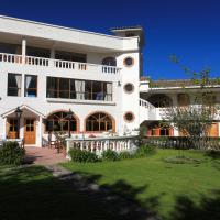 La Posada del Quinde, hotel em Otavalo