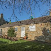 Petty Knowes Cottage