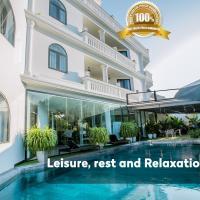 Hoianation Villas Hotel, viešbutis Hojane