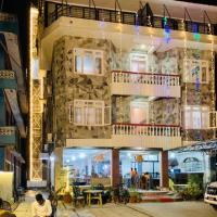 Hotel Vajra Inn & Apartments