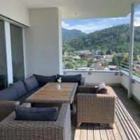 Luxus Penthouse Bregenz Feldmoos