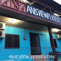 Anis View Perhentian, hotel in Perhentian Islands