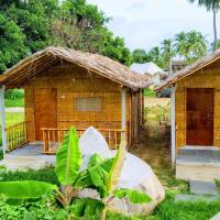 Tutti Hampi Chattai Cottages
