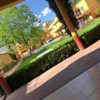 Hotel Real Tasquillo