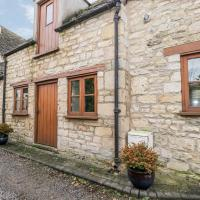 Chapel Cottage, hotel in Stonehouse