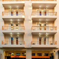 Faros I, hotel in Piraeus