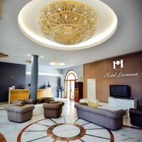 Hotel Leonessa, hotell i Volla