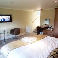 Sleep Lodge, hotel in Bakewell