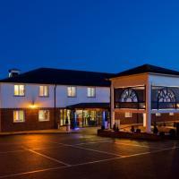 Holiday Inn Express Canterbury, an IHG Hotel, hotel in Canterbury