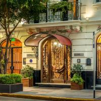 Duque Hotel Boutique & Spa