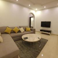 Lina Apartments, hotel em Al 'Azīzīyah
